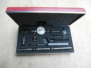 Starrett No 711 f Last Word Indicator Set