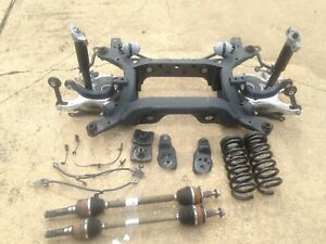 15 16 17 Ford Mustang Irs Subframe With Axles And Control Arms 5 0 2 3