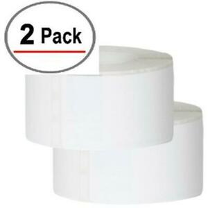 Seiko White Address Labels For Slp 240 Smart Label Printer Slp240 Slp 2rl