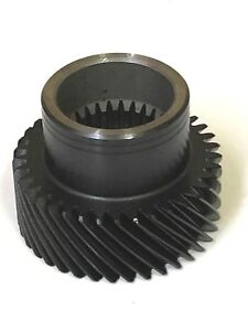 Mainshaft 5th Gear Fits T56 Magnum Transmission 37t Tuen8141 Tuen10298