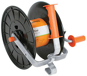 Gallagher North America G61600 Electric Fence Economy Reel