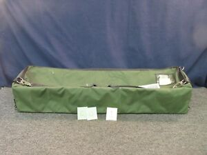 Iron Duck Emt Ems Supply Bag Carrying Emergency 44400 c Airway Case Storage Used