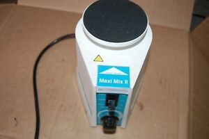 Thermolyne Maxi Mix Ii Variable Speed Touch Activated Mixer Genie Vortex Zznm