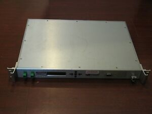Nuphoton Np2000 Series Erbium Doped Fiber Amplifier edfa 2