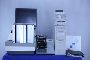 Wallac 1420 Victor Multi mode Microplate Reader