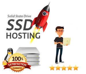Cloud Ultimate Web Hosting Cpanel Fast Ssd With Softaculous Free Comodo Ssl