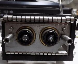 Agilent Hplc Pump Piston Drive Assembly G1311 60001 In Working Condition