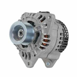 New Alternator For Ford new Holland T6 120 82020011 84141452 87310882 87652087