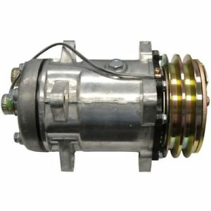 Ac Compressor For Ford New Holland Tr86 Combine Others 9704118