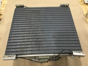 Productions Systems 06070701 m01 19 01 Mini Conveyor Belt 154dk
