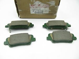 New Genuine Rear Disc Brake Pads Oem For 2011 2014 Kia Sorento 2010 16 Santa Fe
