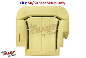 2000 Chevy Suburban 1500 2500 Lt Ls driver Side Bottom Seat Replacement Cushion