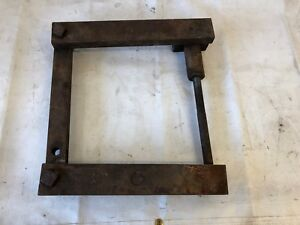 Miller Specialty Tools W 139 Differential Axle Housing Spreader Factory Oem