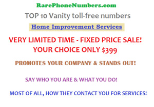 We Hand Picked 10 Custom Toll free Number that Boost Your Local Sales Fast 800