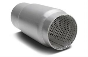 Dynomax Performance Mini Race Bullet Mufflers 3 Inch In And Out 24250
