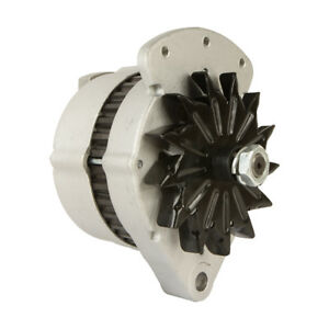 86520116 Alternator For Ford New Holland Nh Tractor Baler 500 515 9609165