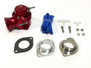 Obx Racing Sports Universal Aluminum Blow Off Valve Floating Valve Type 40mm