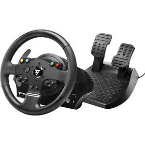 Thrustmaster TMX Force Feedback Racing Wheel for Xbox One amp; PC w Paddle Shifters $199.99