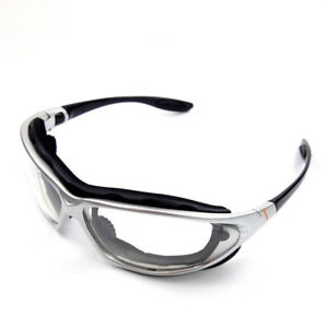 Harley davidson Motorcyle Hd1300 Riding Safety Glasses Impact Resistant Anti fog
