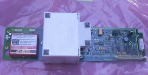 Agilent 5973 Msd Side Board G1099 60015 65015 69016 For 6890 Gc ms Systems 5973n