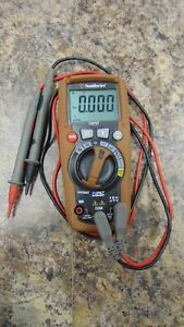 Southwire 13070 T Meter New Without Tags