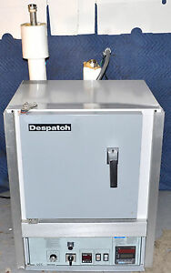 Despatch Lcc1 11 2 Clean Room Oven 250c 500f Max Industrial Drying Oven