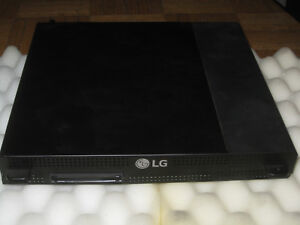 Lg Mp500 fjbap Digital Signage Media Players