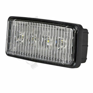 Led Work Light 20w Rectangular John Deere 6400 6410 7700 7710 7800 Re306510