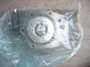 New Without Tags Water Pump 3076523