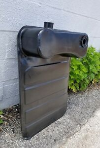 1953 1954 Plymouth Wagon Gasoline Gas Fuel Tank 53 54 Brand New Reproduction