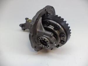 New Genuine Ford 8 Differential Limited Slip 4 62 Ratio 28 Spline Fits Fairlan