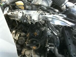 Engine 5 0l Vin F 8th Digit Fits 11 14 Mustang 1951483