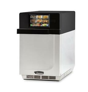 Amana Arx2 Commercial Xpress Iq Combination Microwave impingement Oven