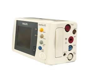 Philips Intellivue X2 Patient Monitor A03 C06