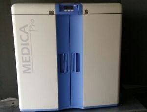 Medica Pro Elga Lab Water Purification System Mp060rbm1 115