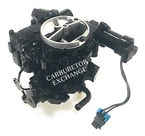 Mercruiser Tks 2 Barrel Mercarb Marine Carburetor 5 0l