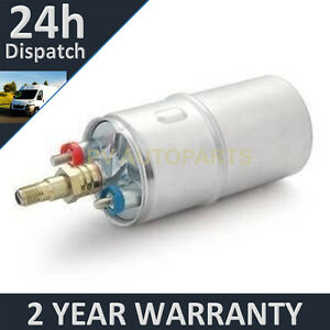 Top Quality Universal Electric Electric Fuel Pump Equivalent To Bosch 040 Type