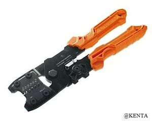 Engineer Pad 11 Crimp Tool For Crimping Micro Jst Molex Tyco Wire Terminals F s