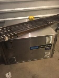 Lincoln Dtf 1922 4 Conveyor Oven