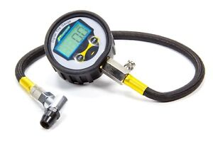 Proform 2 1 2 In Diameter Digital 0 60 Psi Tire Pressure Gauge P n 67395
