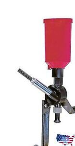 Lee Precision 90058 Perfect Powder Measurer (Red) Free Shipping New Free Ship