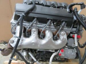 14 16 5 3 Liter Ls Engine Motor L83 Gm Chevy Gmc 17k Complete Drop Out Ls Swap