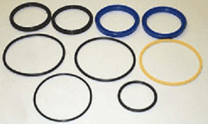 New Steer Cylinder Kit For Clark Lifts 1813055