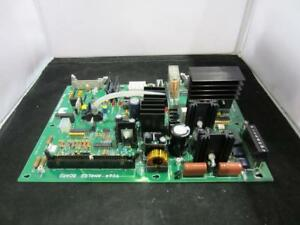 New Markem Imaje Analog Board 0672252r