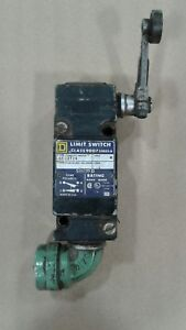 Square D Aeq2724 Limit Switch 051c11