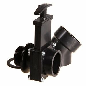 Sandia 100805 Dump Valve For Extractor For 6 12 Gallon Extractors