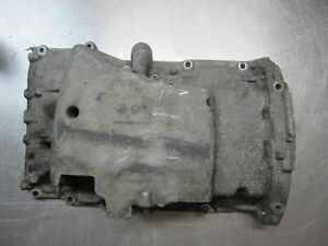 53e006 Engine Oil Pan 2006 Ford Fusion 2 3 6m8g6675ac