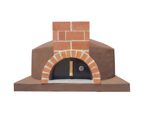 Wood Fired Pizza Oven 43 Residential Pizza Oven
