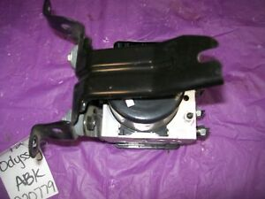 Anti Lock Brake Parts Honda Odyssey 11 12 13