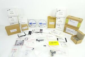 Lot Of Roche Cobas Integra 800 Software Parts And Accessories